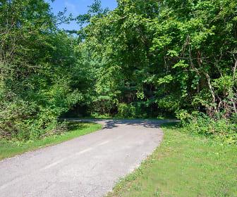 Nemoke Trails, Haslett, MI