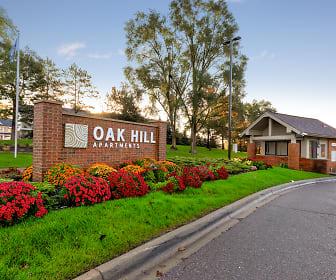 Oak Hill, Shelby Township, MI