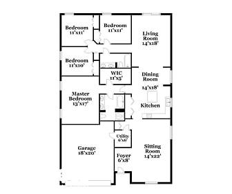 436 Casa Marina Pl, Hamilton Elementary School, Sanford, FL