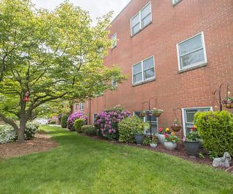 Corliss Apartments, Alpha, NJ