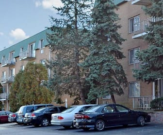 Merion Trace Apartments, Upper Darby, PA