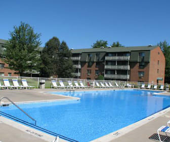 Pebblebrook Apartments, New Britain, CT