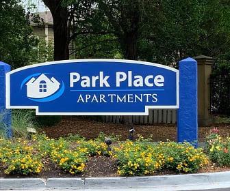 Park Place, Saint Marys, GA