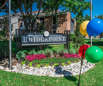 Community Signage, Bridgepoint