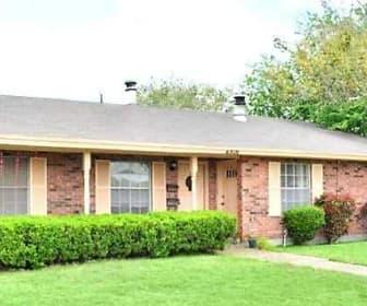Maxhimer Management Services, Inc., Corpus Christi, TX