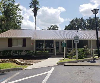 Forest Hills Apartments, Osceola Middle School, Ocala, FL