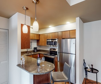 Edgar Apartments, Cincinnati, OH