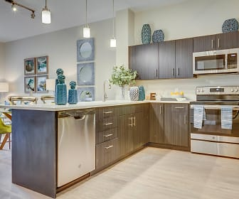 Kitchen, Incline at Anthem 55+ Community