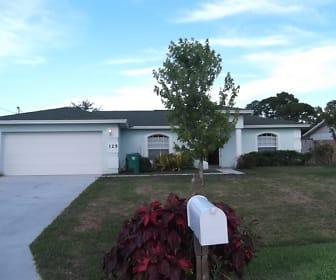 125 Nw Hibiscus Street, Port Saint Lucie, FL