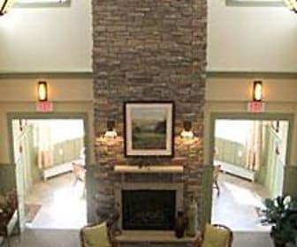 Living Room, Victoria Park At Walkersville