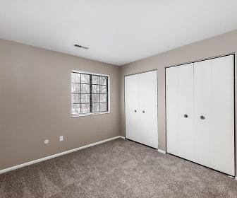Tudor Arms Apartments, Whitmer Trilby, Toledo, OH