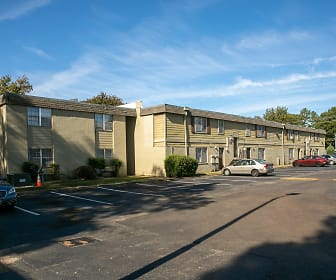 Grahamwood Place - $ 99 MOVE IN SPECIAL !!!, East Memphis, Memphis, TN