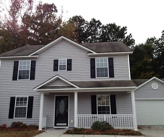 409 Aberdeen Circle, Summerville, SC