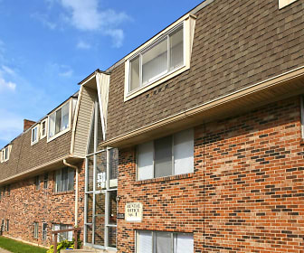 Greene Ridge Court Apartments, Xenia, OH