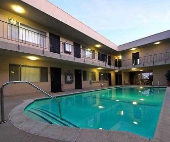 Pool, Weddington Oaks