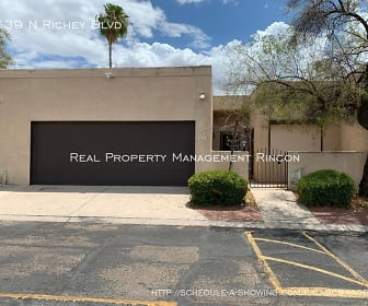 639 N Richey Blvd, Tucson, AZ