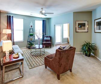 Brickshire Apartments, 46410, IN