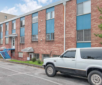 Imperial Terrace Apartments, Kingsport, TN