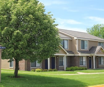 Granite Valley Apartment Homes, Alburnett, IA