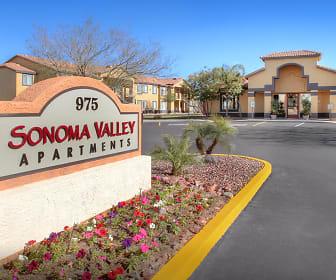 Sonoma Valley, Apache Junction High School, Apache Junction, AZ