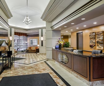 The Metropolitan, Chevy Chase, MD