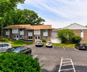Morgan Manor Apartments, South Abington School, Chinchilla, PA