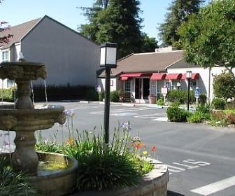 Redwood Plaza Apartments, Union City, CA