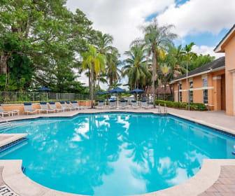 New River Cove Apartments, Davie, FL