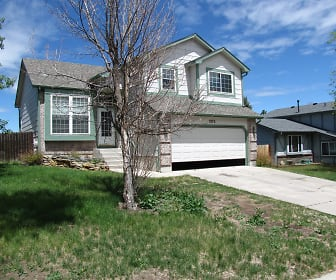 3772 Acreview Dr, Norwood, Colorado Springs, CO