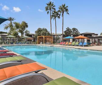 Pool, Arrive Ocotillo