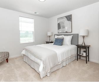 Glenmary Grove Senior Apartments, Mount Washington, KY