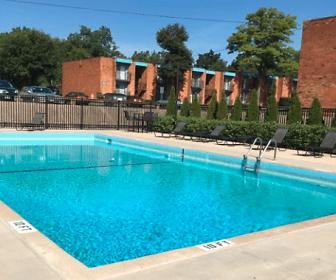 Pool, 13 Twenty-Four