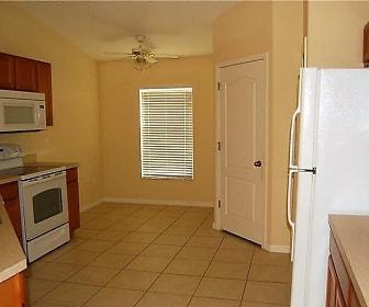 Kitchen, 4421 Stoney River Dr