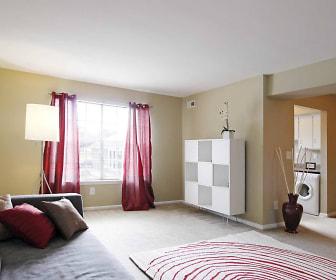 Bedroom, York Towne
