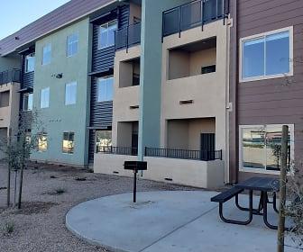 Club 715, Mesa, AZ