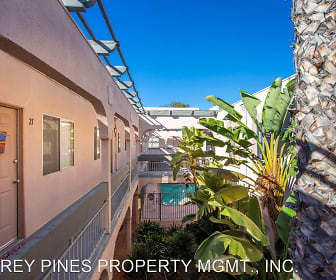 3773-3777 Haines Street, Crown Point Elementary School, San Diego, CA