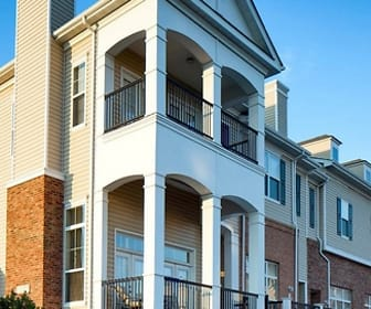 Greenwich Place at Town Center, Reisterstown, MD