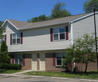 Country Place Apartments, Thornwilde Elementary School, Hebron, KY