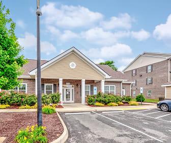 Puddledock Place Apartments, Prince George, VA