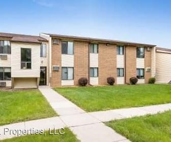 Boone Park Apartments, Boone, IA