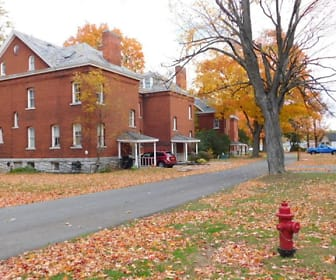The Apartments at Madison Barracks, Watertown, NY