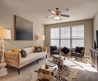 Living Room, Enclave At Brookside