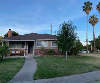 71st street, Clarksburg, CA