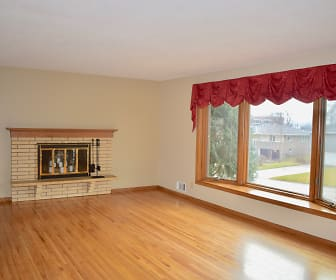 Living Room, 6325 HALIFAX AVE S