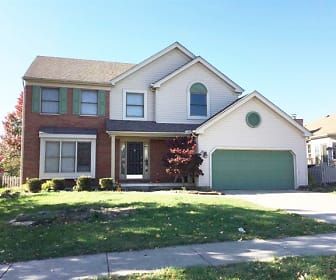 1704 Tipperary Drive, 45042, OH