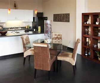 Open Concept Floorplan!, Block 2 Lofts