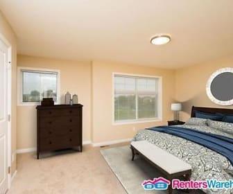 Bedroom, 2958 Clover Ridge Dr (Upscale Apartment)