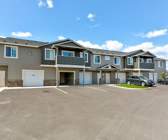 Crown Pointe Apartments, Post Falls, ID