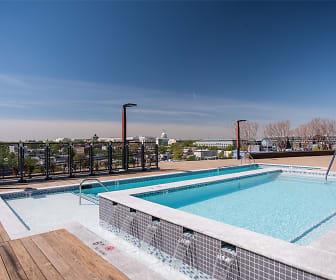 Pool, The Apollo