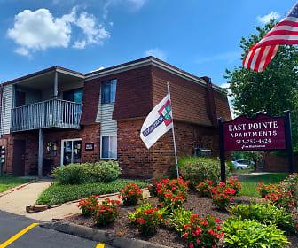 East Pointe Apartments, Athenaeum of Ohio, OH